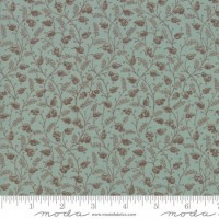 Jo's Shirtings - Small Flowers
