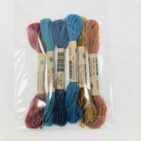 40480 - Hilos de lana...