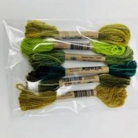 40469 - Hilos de lana...