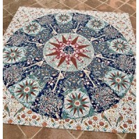 42094 - Kit Orkney Grove Quilt