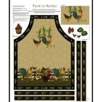 41822 - Delantal Farm to...