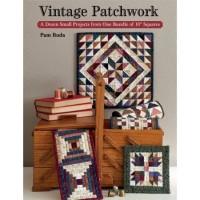 40811 - Vintage Patchwork...