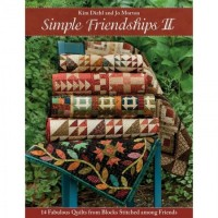 40810 - Simple Friendships...