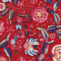 41514 - Chintz by Dutch...