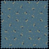 39658 - Calicos - Blue