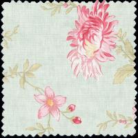 39248 - Poetry - Flowers Blue