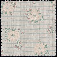 38713 - Premium - Flowers Blue